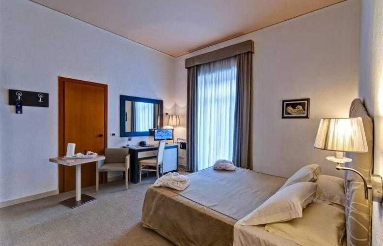 Best Western Regina Palace Terme - Hotel - 38