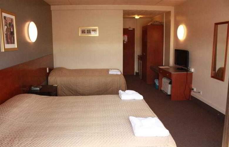 The Victoria - Hotel - 9