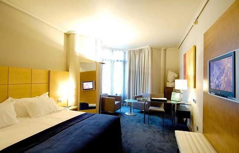 Silken Ciudad de Vitoria - Room - 1
