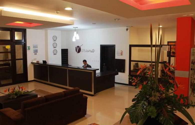 Varuna Hotel - General - 7