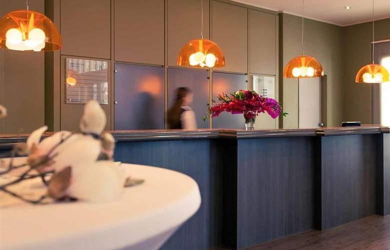 Mercure Salzburg City - Hotel - 11