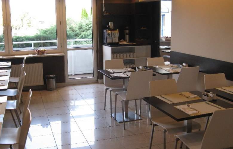 Hotel Wilanow - Restaurant - 16