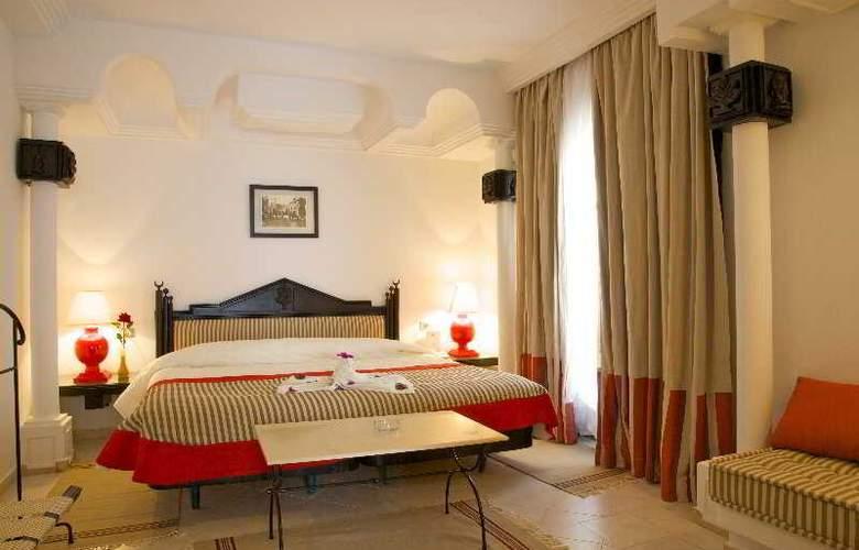 Sentido Cesar Thalasso - Room - 1