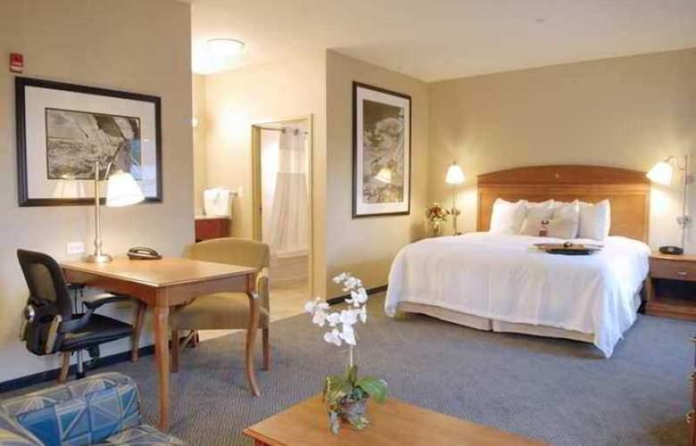 Hampton Inn & Suites Mystic - Hotel - 11