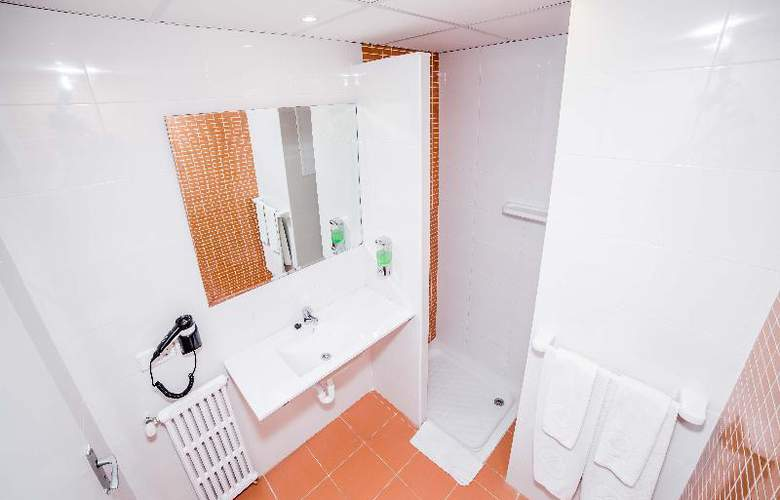 Deya (Hotel 3* - Apartamentos 2 LL) - Room - 14