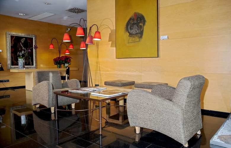 Euro Hotel Diagonal Port - General - 9