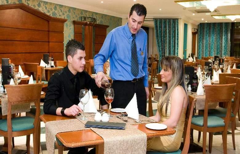 Solana Hotel & Spa - Restaurant - 31