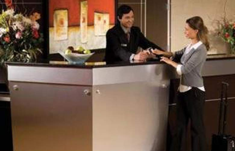Cambria Suites Indianapolis Airport - General - 2