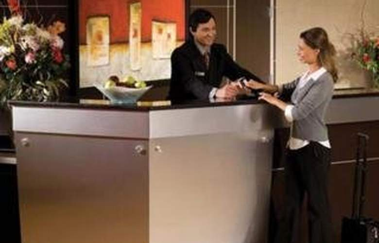 Cambria Suites Indianapolis Airport - General - 1