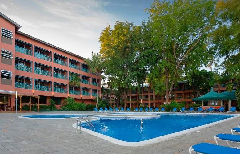Whala! Boca Chica  - Pool - 34