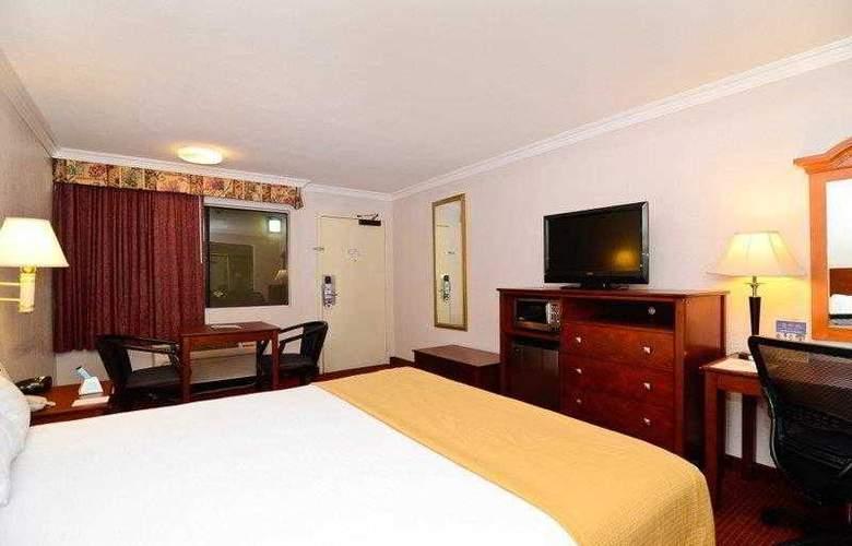 Best Western Plus Chula Vista Inn - Hotel - 8