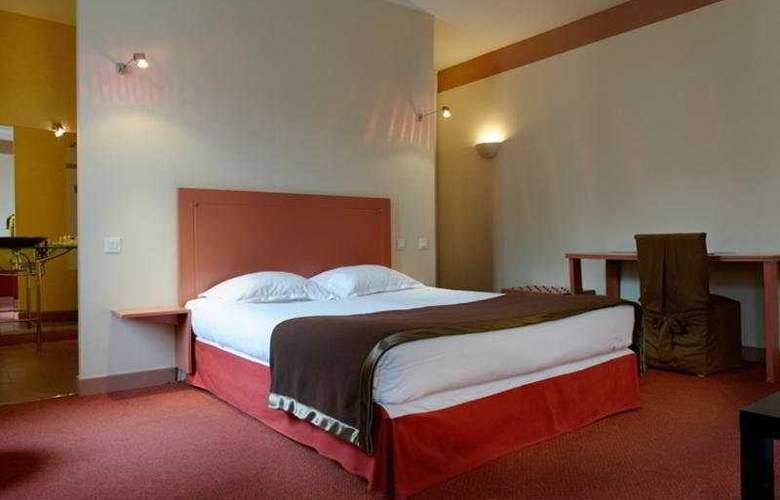 New Hotel de la Baume - Room - 3