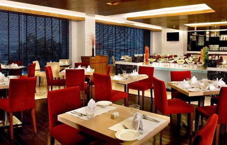 Four Points By Sheraton Jaipur, City Square - Restaurant - 6