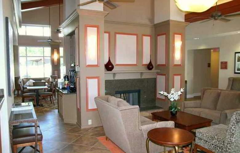 Homewood Suites by Hilton Memphis-Germantown - Hotel - 0