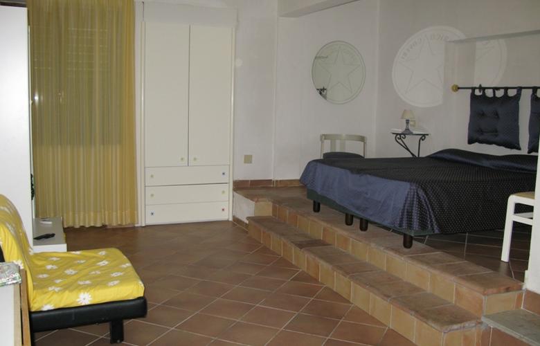 Residence Eden - Room - 3