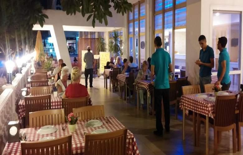 Altinersan Otel - Restaurant - 30