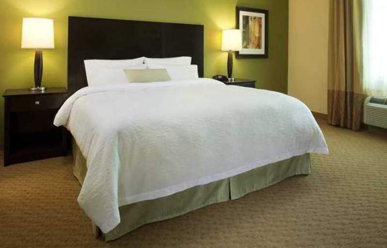 Hampton Inn and Suites Harrisburg/North - Hotel - 2