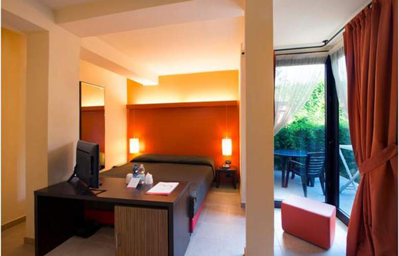 Voi Floriana Resort - Hotel - 3