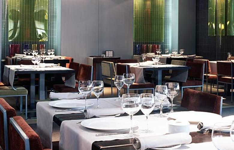 AC Gijon - Restaurant - 15