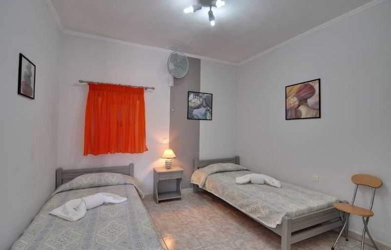 Aivaliotis Studios - Room - 8
