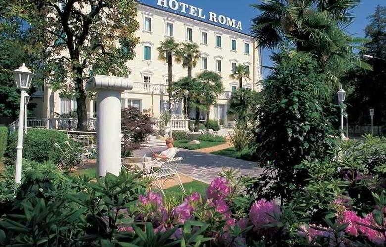 Terme Roma - Hotel - 0