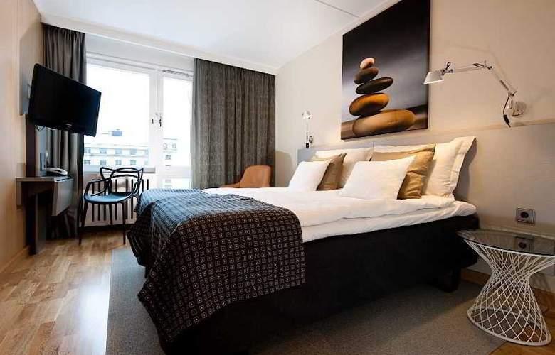 Birger Jarl - Room - 3