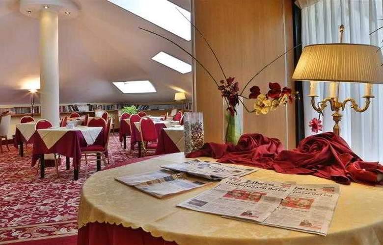 Best Western Mirage Milano - Hotel - 24