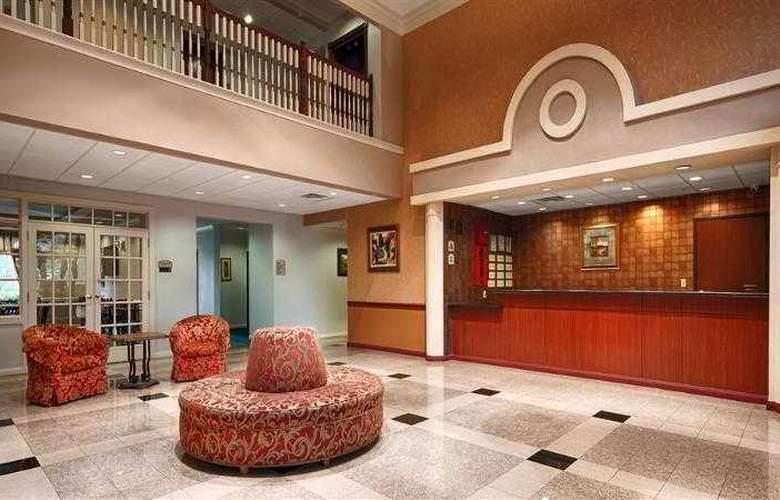 Best Western Fountainview Inn&Suites Near Galleria - Hotel - 21