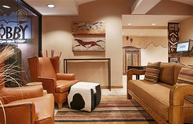 Best Western Plus Rio Grande Inn - General - 49