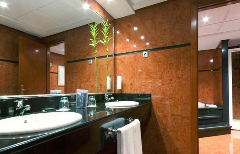 Tryp Madrid Alameda Aeropuerto - Room - 6
