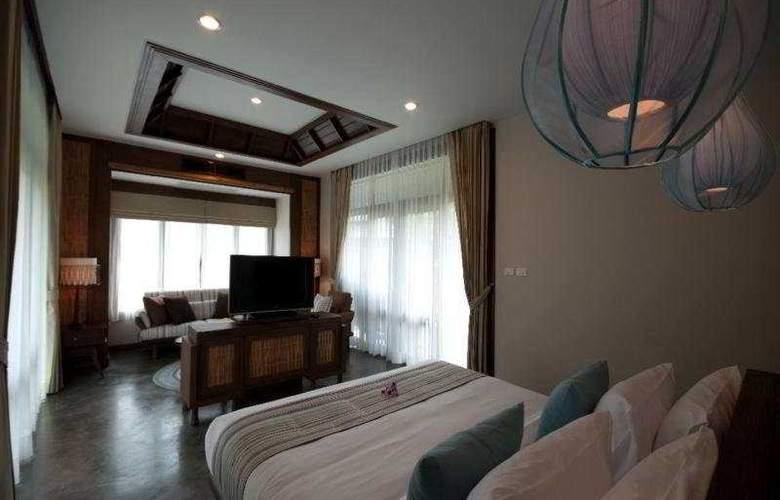 Rawee Waree Resort & Spa - Room - 5
