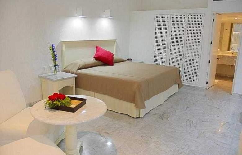 Las Brisas Huatulco - Room - 11