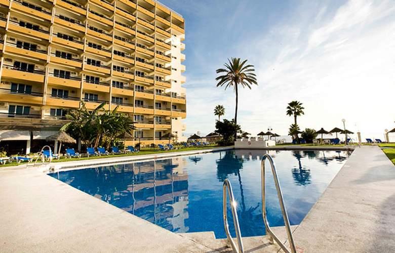La Barracuda - Hotel - 0
