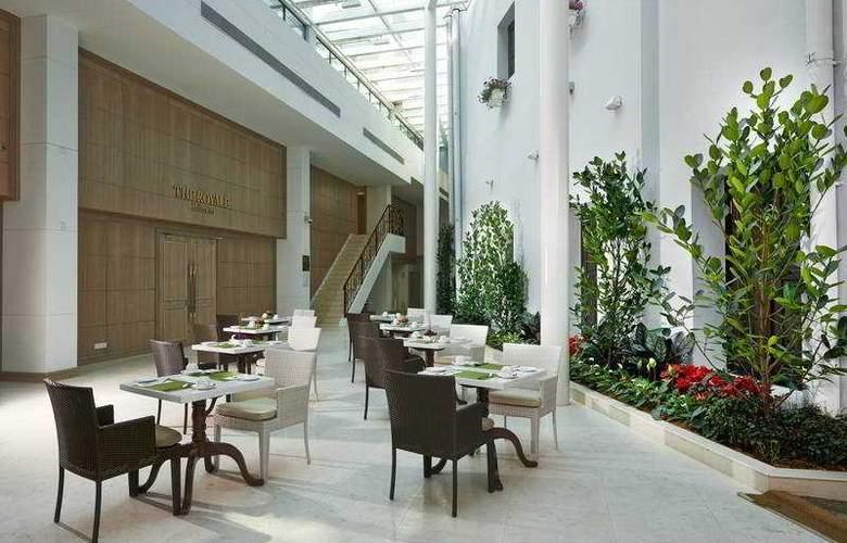 The Royale Bintang Penang - Restaurant - 1