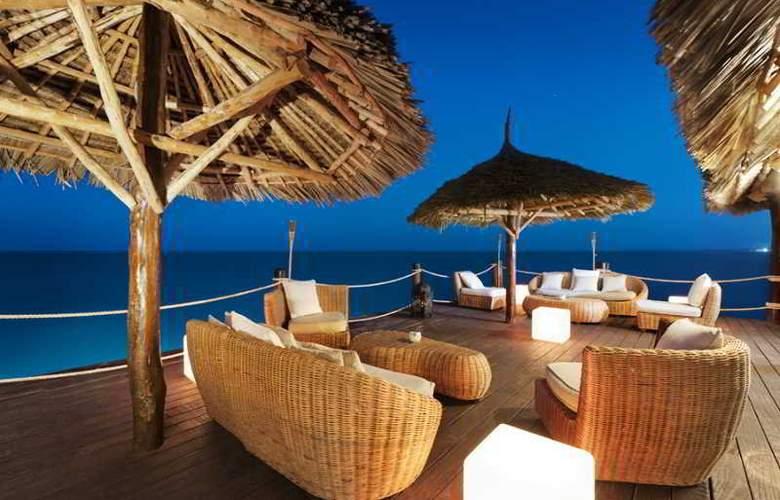 Meliá Zanzibar - Restaurant - 25