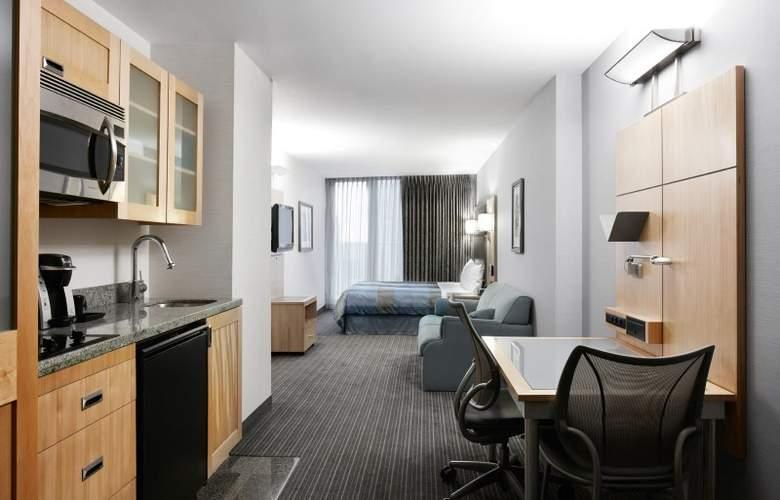 Club Quarters World Trade Center - Room - 9