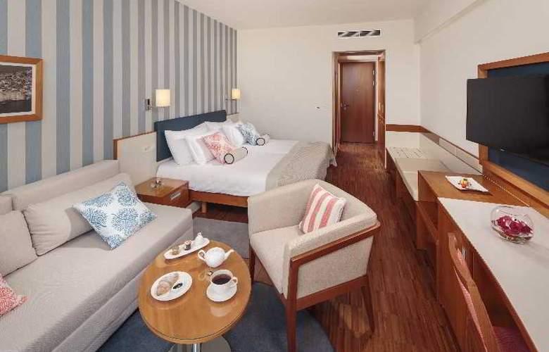 Valamar Dubrovnik President Hotel - Room - 17