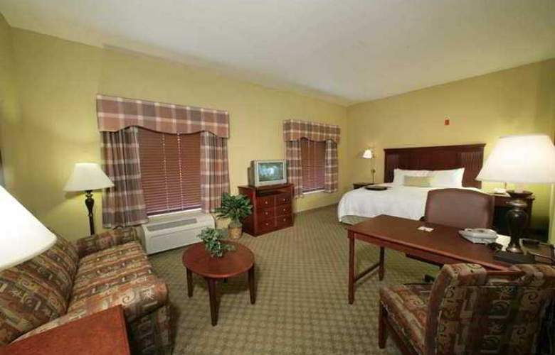Hampton Inn and Suites Lake City - Hotel - 5