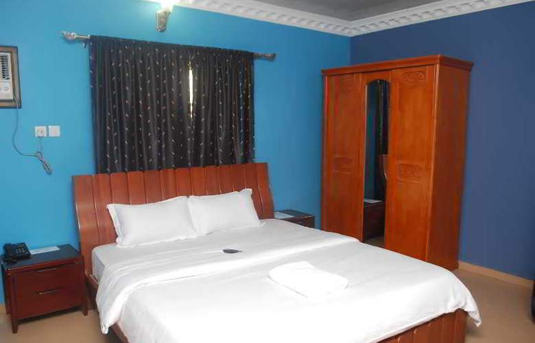 Hillberry Suites - Room - 5