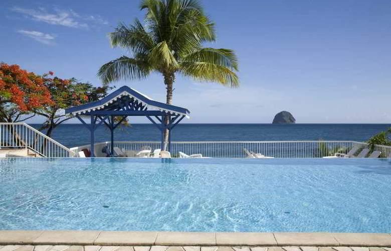 Diamant Beach - Pool - 1