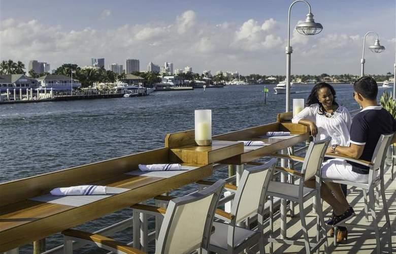 Pier Sixty-Six - Hotel - 18