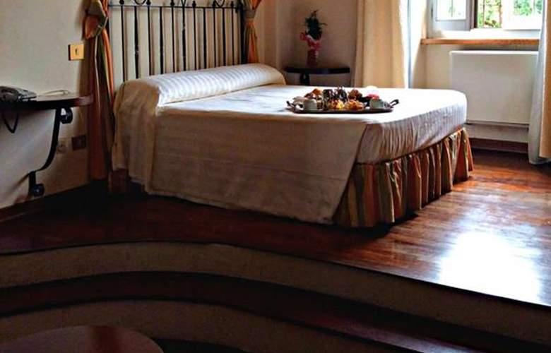Abbazia Collemedio - Hotel - 3