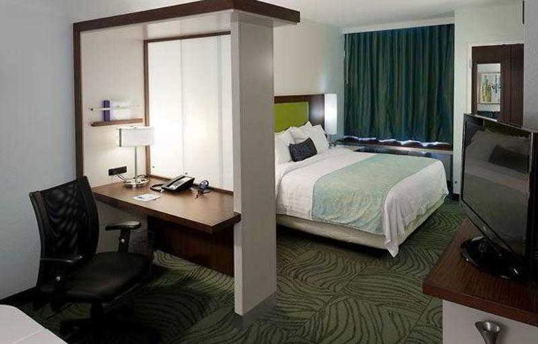 SpringHill Suites Alexandria Old Town/Southwest - Hotel - 7