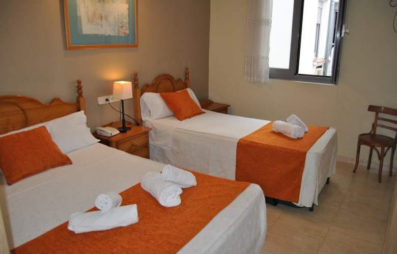 San Lorenzo - Room - 8
