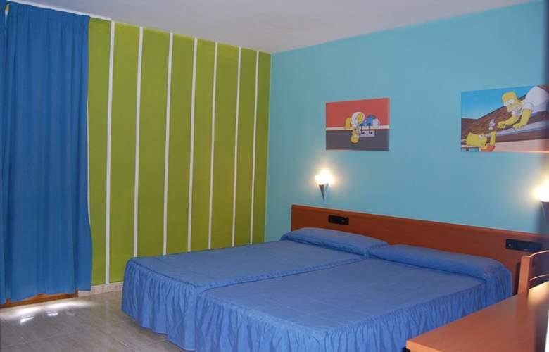 Montmar Roses - Room - 4