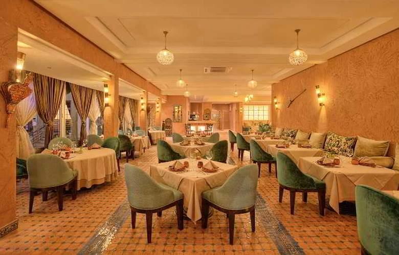 Casablanca Le Lido Thalasso & Spa - Restaurant - 29