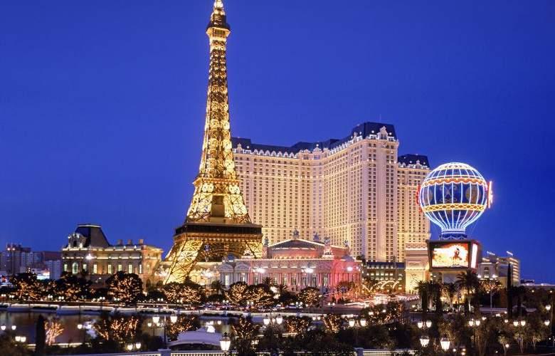 Paris Las Vegas - Hotel - 14