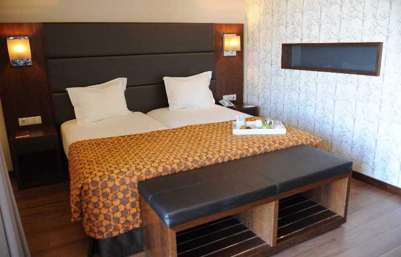 Eurostars Oporto - Room - 18