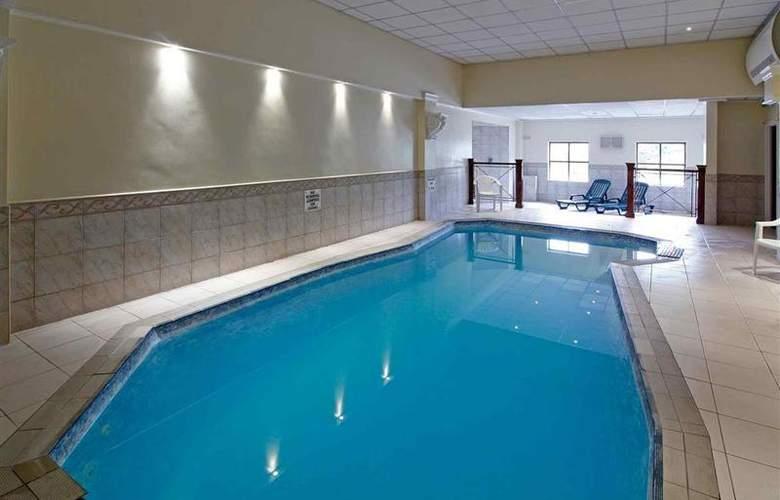 Mercure Stafford South Penkridge House Hotel - Hotel - 34