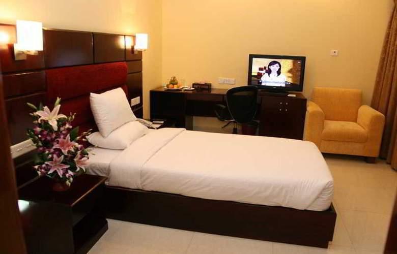 Ascott The Residence - Room - 5